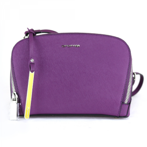 Shoulder bag Cromia PERLA 1403380 ORCHIDEA