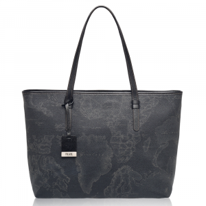 Shopping bag  Alviero Martini 1A Classe New Basic D007 6424 001 Nero
