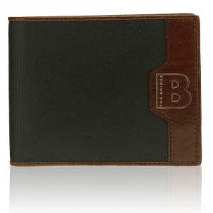 Man wallet The Bridge  0148063Q 5Z