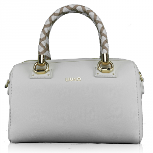 Hand bag Liu Jo MANHATTAN A18080 E0499 SOIA ACC. ARENARIA