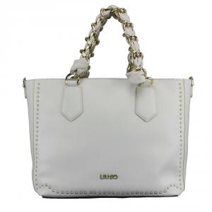 Hand and shoulder bag Liu Jo LOVELY U A18020 E0010 SOIA