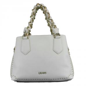 Hand and shoulder bag Liu Jo LOVELY U A18021 E0010 SOIA