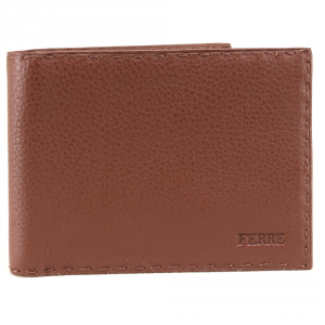 Man wallet Gianfranco Ferrè  021 003 07 004 Terracotta