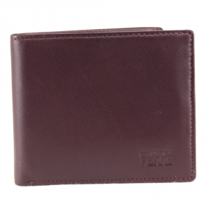 Man wallet Gianfranco Ferrè  021 024 090 010 Bordeaux