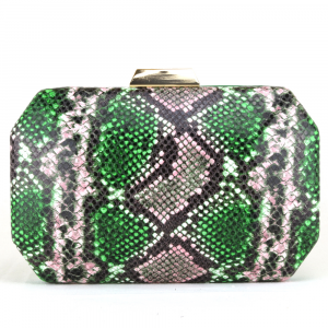 Pochette Liu Jo HOLLYWOOD N18012 E0142 JELLY GREEN