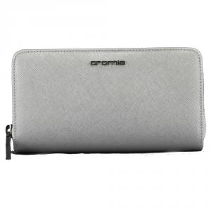 Woman wallet Cromia PERLA 2630627 PLATINO