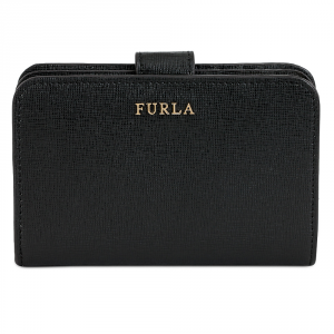 Woman wallet Furla BABYLON 872836 ONYX