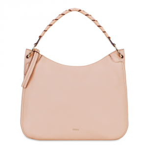 Shoulder bag Furla RIALTO 942313 MOONSTONE