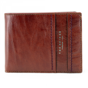 Man wallet The Bridge  0146083K 26