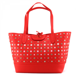 Shopping Patrizia Pepe  2V7193 A3CR XS08 Stars Red
