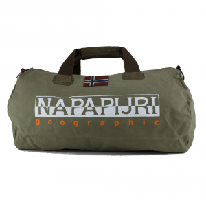 Travel bag Napapijri BERING 1 N0YGOR GC3