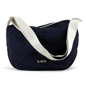 Shoulder bag Alviero Martini 1A Classe NYLON MAP GI78 9428 100 BLU