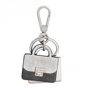 Porte-clés Furla VENUS 828895 COLOR SILVER