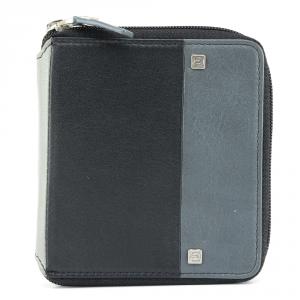 Man Wallet Piquadro  PU3117W07 NERO