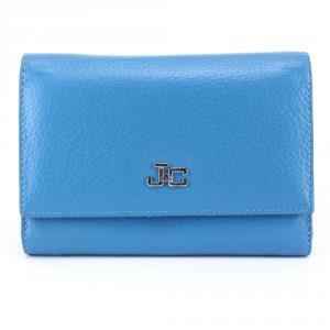 Woman wallet J&C JackyCeline  W163-01 020 BLU