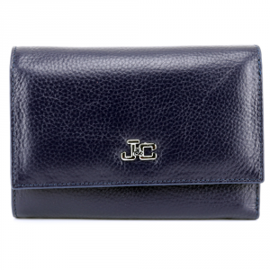 Woman wallet J&C JackyCeline  P163-01 016 BLU
