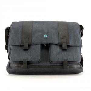 Briefcase Piquadro  CA2778S69 NERO