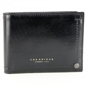 Man wallet The Bridge  01472701 7R