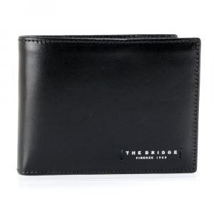Man wallet The Bridge  01418501 20