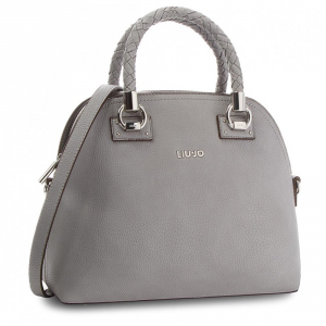 Hand and shoulder bag Liu Jo MANHATTAN A68097 E0011 FROZEN