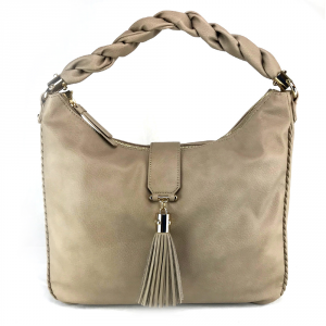 Shoulder bag Liu Jo PIAVE A68115 E0027 ARENARIA