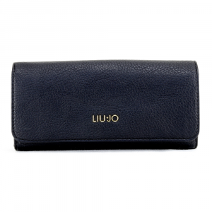 Woman wallet Liu Jo BARONA A68166 E0059 NERO
