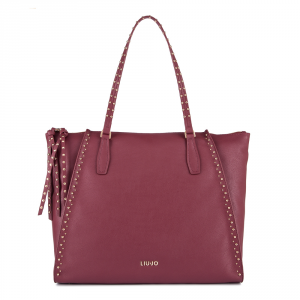 Shopping Liu Jo GIOIA A68046 E0033 DARK RED