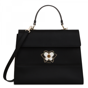 Hand and shoulder bag Furla ALTEA 961628 ONYX