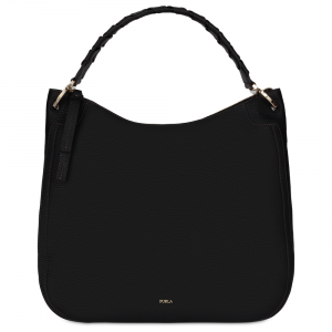 Shoulder bag Furla RIALTO 977638 ONYX