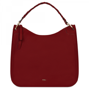Shoulder bag Furla RIALTO 977641 CILIEGIA d