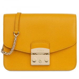 Shoulder bag Furla METROPOLIS 978090 GINESTRA e