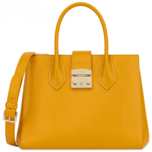 Hand and shoulder bag Furla METROPOLIS 978102 GINESTRA e