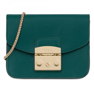 Shoulder bag Furla METROPOLIS 978171 CIPRESSO e