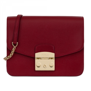 Shoulder bag Furla METROPOLIS 978675 CILIEGIA d