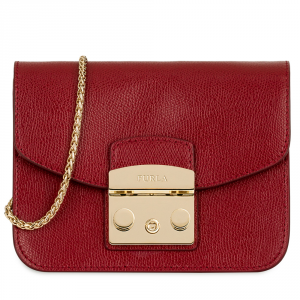 Shoulder bag Furla METROPOLIS 921163 CILIEGIA d