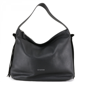 Shoulder bag Cromia GO FAR 1404002 NERO