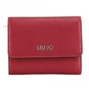 Woman wallet Liu Jo ISOLA N68165 E0033 RED
