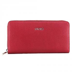 Woman wallet Liu Jo ISOLA N68174 E0033 RED