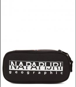 Porta oggetti Napapijri HAPPY PEN ORGANIZER N0YID4 041 NERO
