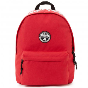 Backpack Napapijri HAPPY DAY PACK 1 N0YI0F R70 TRUE RED