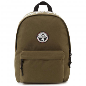 Backpack Napapijri HAPPY DAY PACK 1 N0YI0F GD3 GREEN MUSK
