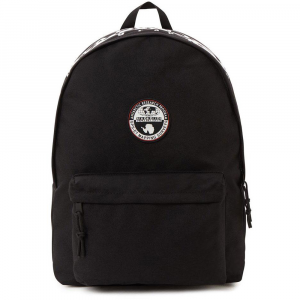 Backpack Napapijri HAPPY DAY PACK 1 N0YI0F 041 BLACK