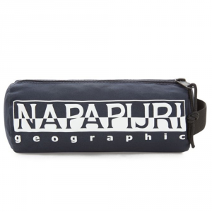 Nécessaire Napapijri HAPPY PENCIL CASE 1 N0YI0I 176 BLU MARINE