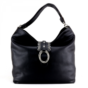 Shoulder bag Liu Jo DARSENA N68041 E0007 NERO