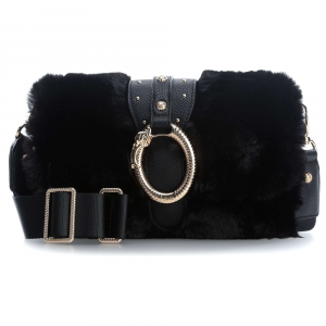 Shoulder bag Liu Jo DARSENA N68040 E0218 NERO