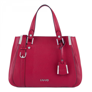 Sac à main Liu Jo ISOLA N68013 E0033 RED