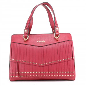 Sac à main Liu Jo BRERA N68196 E0031 RED