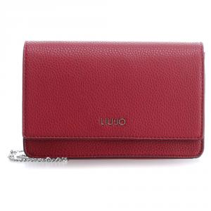 Shoulder bag Liu Jo ISOLA N68016 E0033 RED