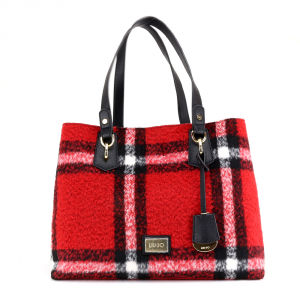 Sac à main Liu Jo HAWAII N68145 T5265 TARTAN