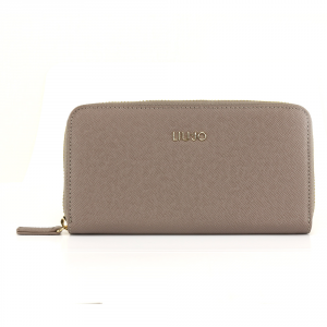 Woman wallet Liu Jo MANHATTAN N68174 E0087 GINGER